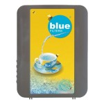 Bluefilters Newline RO Graphite