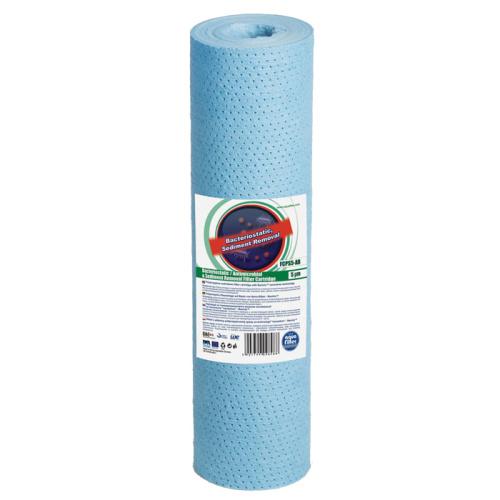 Aquafilter FCPS-AB бактериостатический картридж
