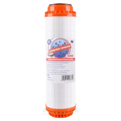 Aquafilter FCCBHD картридж угольный из кокосового ореха