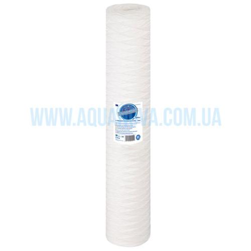 """Картридж Aquafilter FCPP-M20BB полипропиленовой нити Big Blue 20"""""""