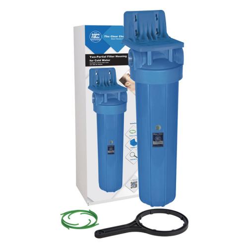 Aquafilter FH20B1-WB магистральный корпус