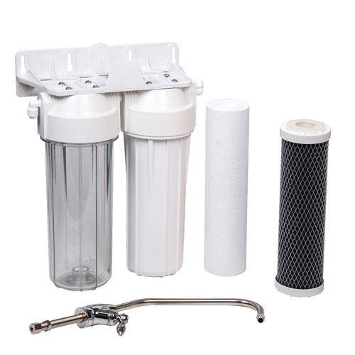 Aquafilter FP2-W-K1 проточный фильтр