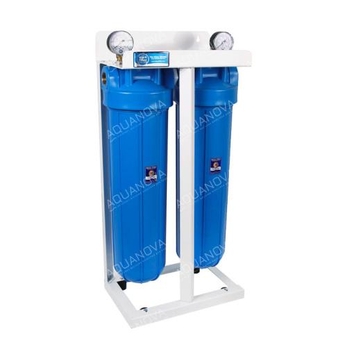 Aquafilter HHBB20A магистральный двойной фильтр Big Blue 20