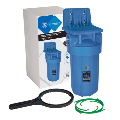 Aquafilter FH10B1-WB магистральный корпус