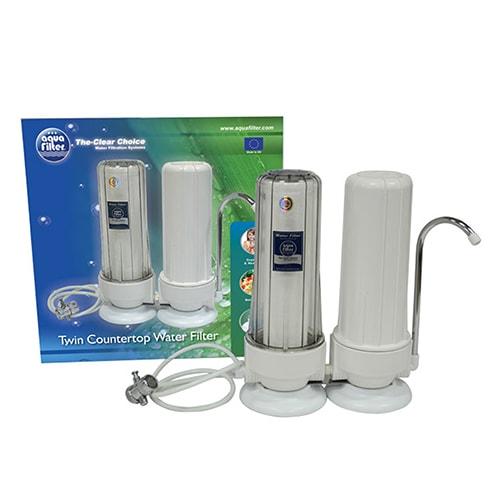 Aquafilter FHCTF2 настольный фильтр