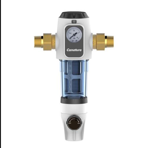 Магістральний промивний фільтр Canature CPE-3-М