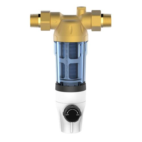 Фільтр сітчастий промивний Canature CPE-3-E