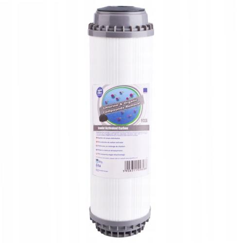 Aquafilter FCCA угольный гранулированный картридж
