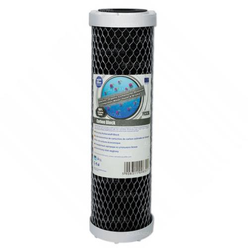 Картридж Aquafilter FCCBL угольный брикетированный