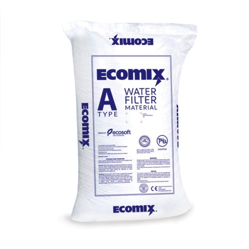 Завантаження Ecomix-A фільтруюча комплексна