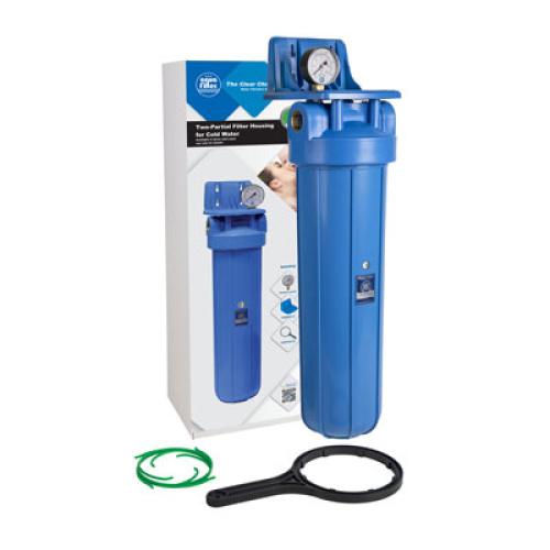 Aquafilter FH20B1-В-WB магистральный корпус