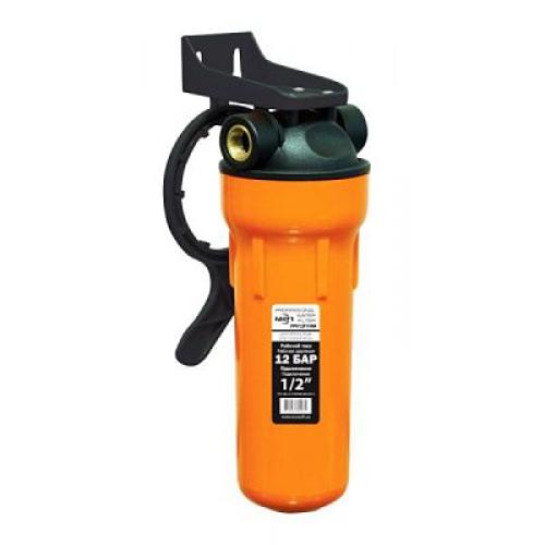 Ecosoft FPV12HWECO магистральный фильтр для горячей воды