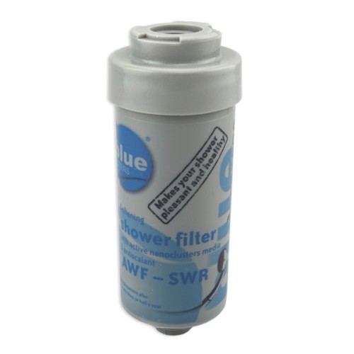 Фильтр для душа Bluefilters AWF-SWR
