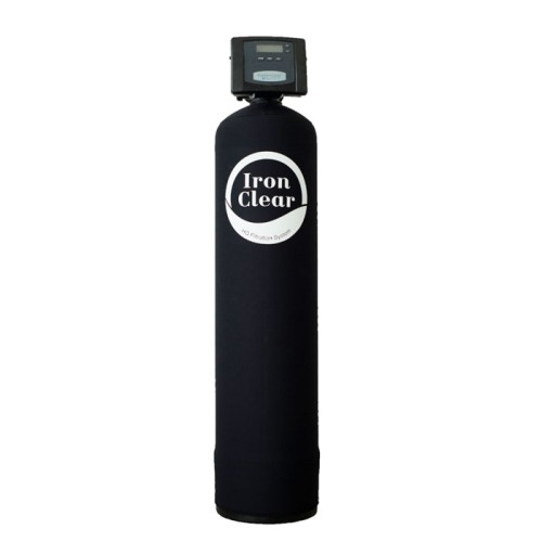 Фільтр IRON CLEAR FBF 1354 для очищення води від заліза