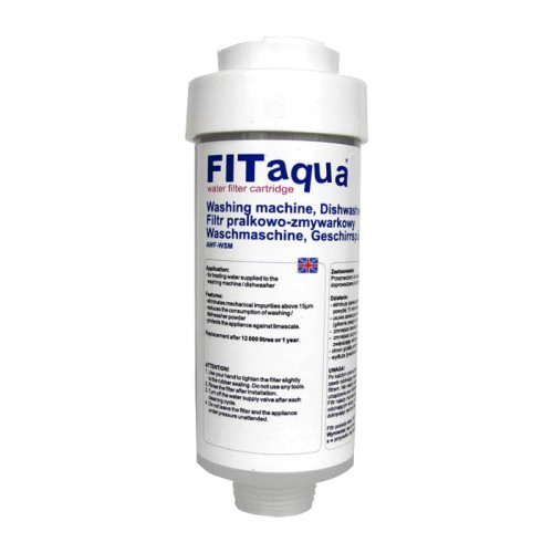 Фильтр для душа FITaqua AWF-SWR-P