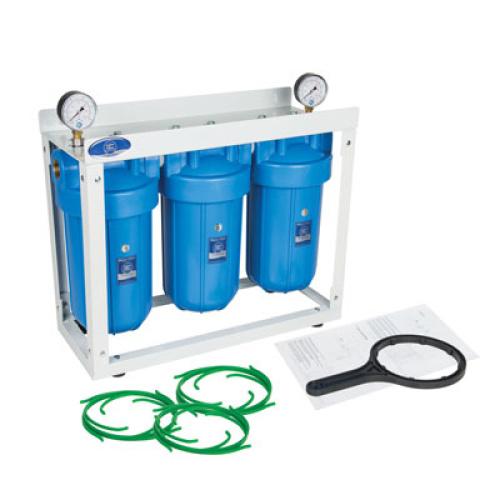Aquafilter HHBB10B система магистральных корпусов