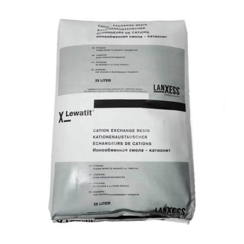 Іонообмінна смола Lewatit S1567 25 л/мішок