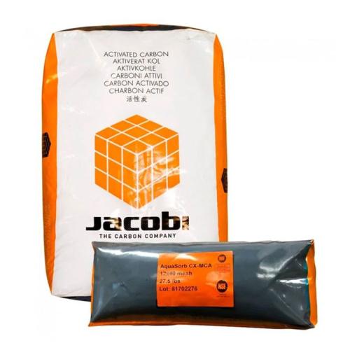 Jacobi CR 12 * 40 активоване гранульований вугілля