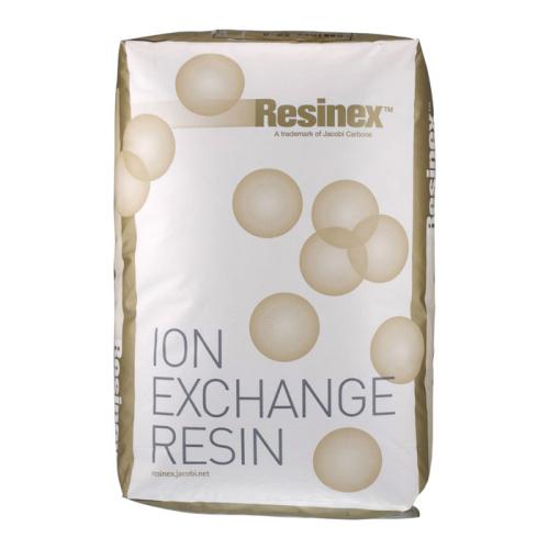 Jacobi Resinex KW-8 іонообмінна смола 25л/мішок
