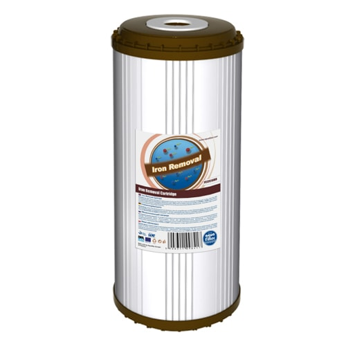 Картридж обезжелезывающий Aquafilter FCCFE10BB