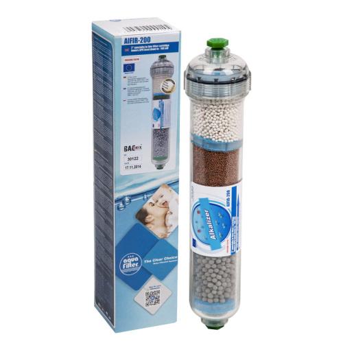 Aquafilter AIFIR-200 ощелачивающе-минерализирующий картридж