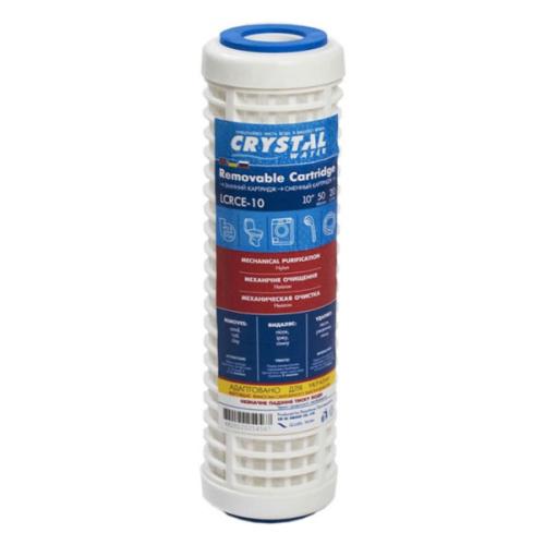 Сетчатый картридж Crystal LCRCE-10