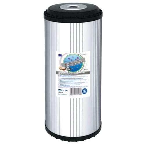 Aquafilter FCCA10BB картридж угольный гранулированный