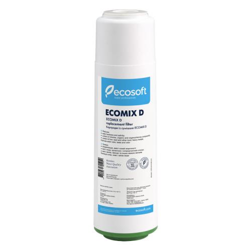Картридж Ecosoft CRV2510ECO с материалом EcomixD (2,5x10)