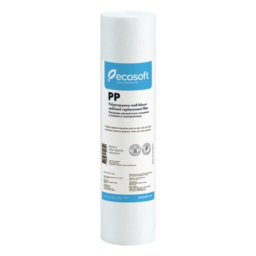 """Ecosoft CPV2510ECO полипропиленовый картридж (2,5""""x10"""")"""