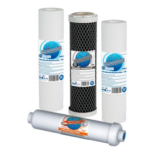 Набор картриджей Aquafilter RO5-CRT