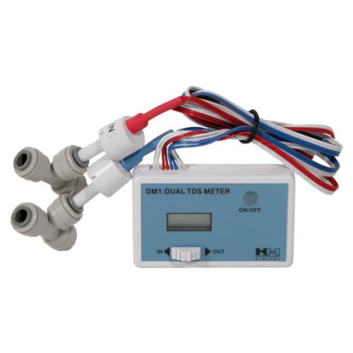Проточный TDS-метр Aquafilter TDS81