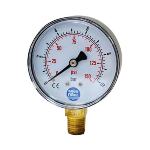 Манометр Aquafilter KCGA-1 для воды