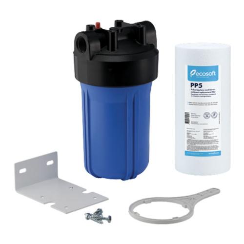 """Механический фильтр Ecosoft Big Blue 10"""""""
