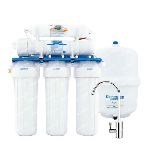 Фильтр обратный осмос Aquafilter FRO5JG / RX55145516