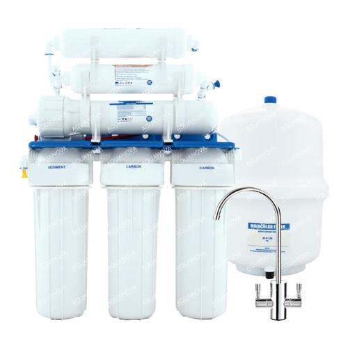 Фильтр обратного осмоса Aquafilter FRO5JGM / RX65259516