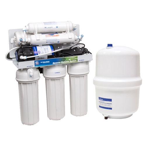 Фильтр обратный осмос Aquafilter FRO5MPJG / RP65139715