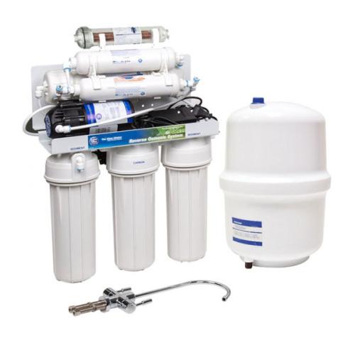Обратный осмос Aquafilter FRO5MAPJG / RP-RO7-75