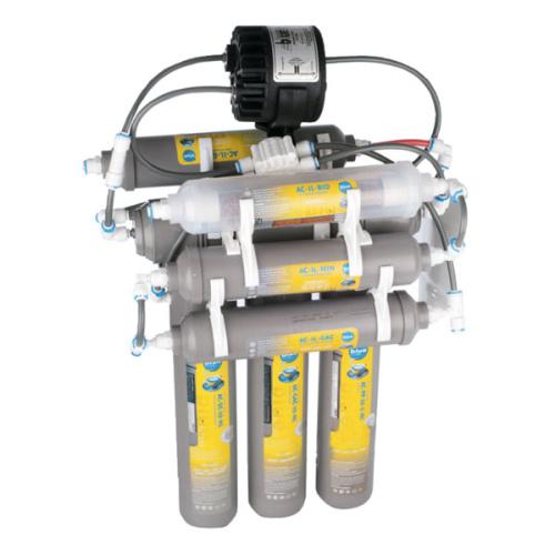 Система обратного осмоса Bluefilters New Line RO-8-PP