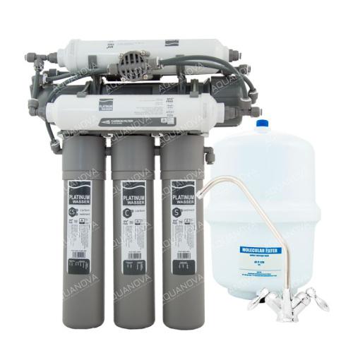 Обратный осмос Platinum Wasser NEO 6