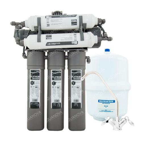 Обратный осмос Platinum Wasser NEO 7