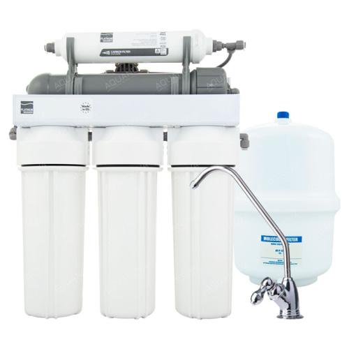 Зворотний осмос Platinum Wasser Ultra 5
