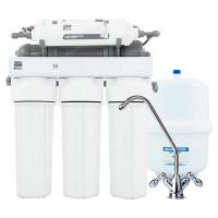 Фільтр зворотного осмосу Platinum Wasser Ultra 6