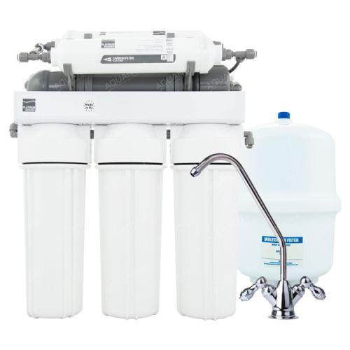 Зворотний осмос Platinum Wasser Ultra 7P з помпою