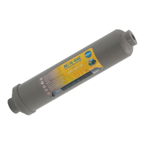Bluefilters AC-IL-GAC-S угольный постфильтр